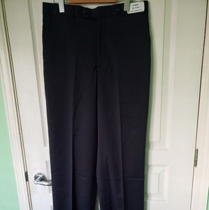Other - Linden Grey Mens  Dress Pants  Navy Blue size 32